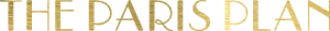 Logo Paris Plan Dj saxofoon